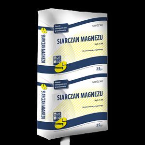 Siarczan Magnezu