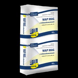 Wap Mag z mikroelementami